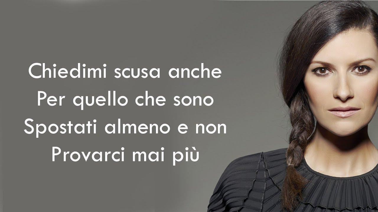 Frasi A Meta Laura Pausini Accordi Per Chitarra Accordi Per