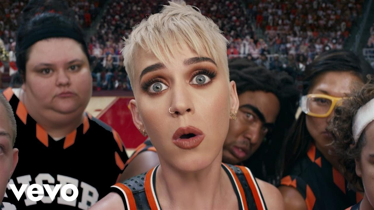 Hook up Katy Perry accordi